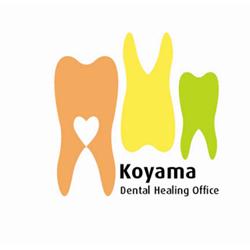 小山歯科ロゴ